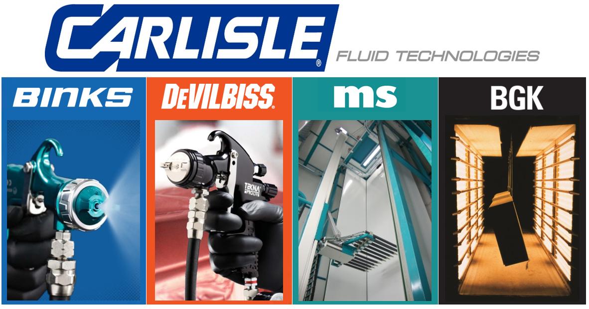 Carlisle Fluid Technologies